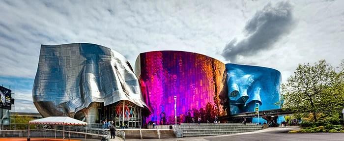 21 impressionantes edifícios que dobram regras pelo arquiteto Frank Gehry - Os impressionantes edifícios do arquiteto Frank Gehry
