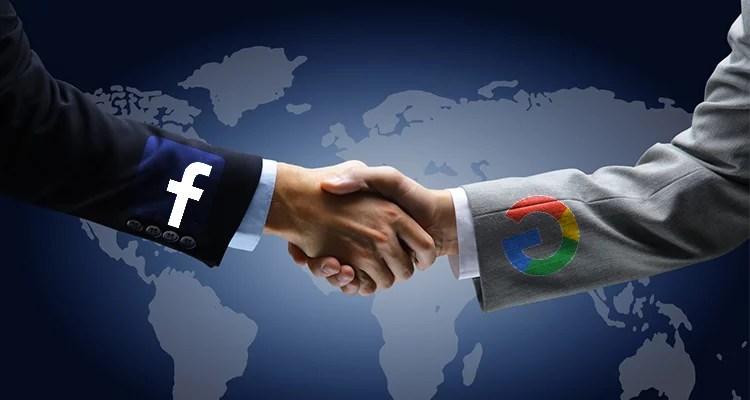 facebook google juntos primeira ceo - Parceria dos sonhos vai viabilizar transferir fotos do Facebook para o Google Fotos
