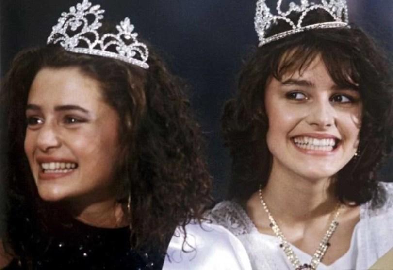 miss moscow beauty 17 - O primeiro Concurso de beleza do Comunismo