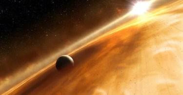 nasa Fomalhaut b - NASA colocará Radio-telescópio na Lua