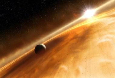 nasa Fomalhaut b - NASA - Procura-se um Exoplaneta desparecido!