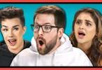 "react gringo - Quais artistas brasileiros tem mais ""reacts"" de gringos no Youtube?"