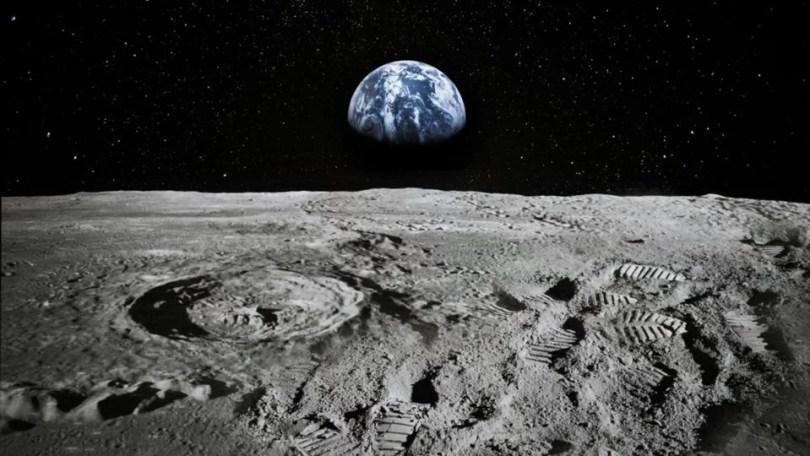 telescopio da nasa3 - NASA delega pouso humano na Lua a 3 empresas