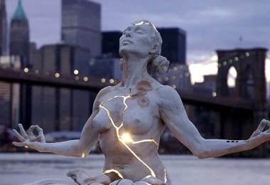 worlds most creative statues escultura - 25 das esculturas mais criativas de todo o mundo