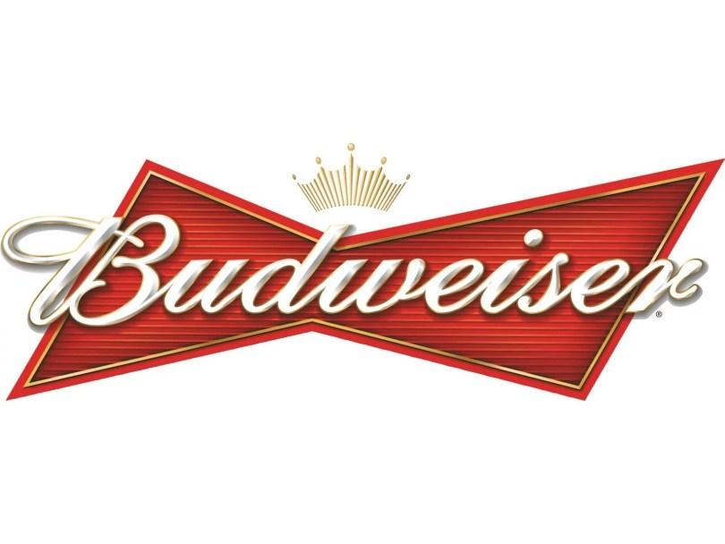 budweiser logo no espaço bebida em marte - Delivery espacial - A primeira entrega fora do Planeta Terra