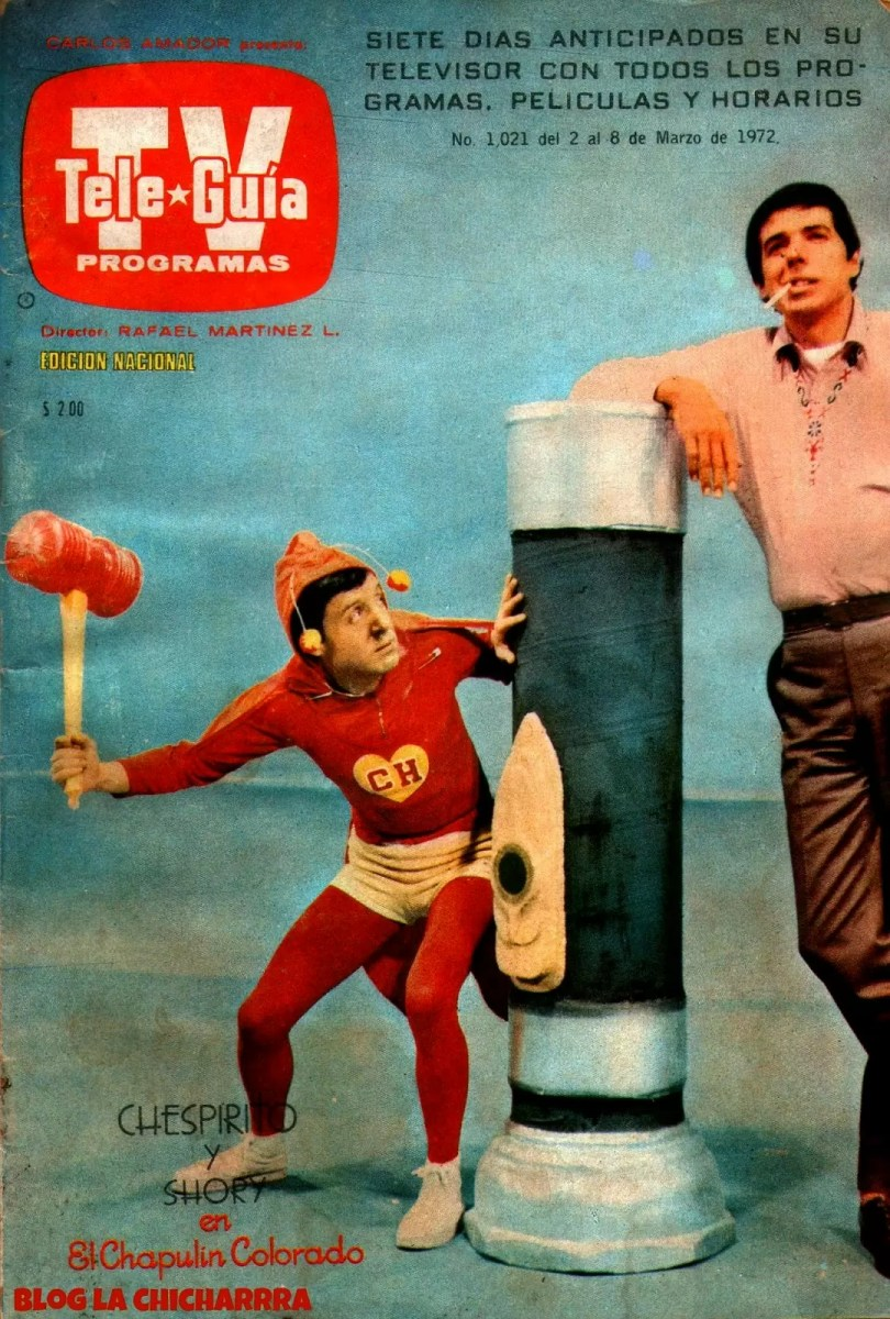 guia dochaves e chespirito - Os Gibis mais raros e exclusivos de Chaves & Chapolin