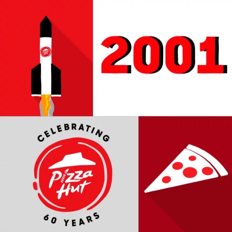pizza hut delivery primeira entrega comida no espaco 01 - Delivery espacial - A primeira entrega fora do Planeta Terra