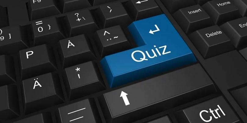 quiz - QUIZ - Pequenos Gênios em programas de Perguntas e Respostas