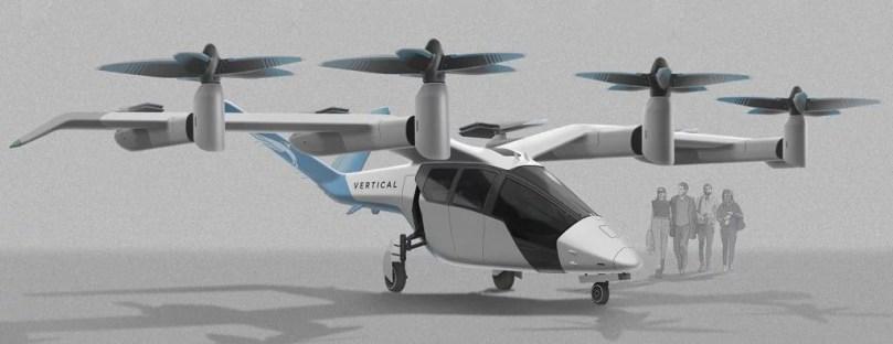 Táxi Drone carro voador do futuro - Daqui alguns anos você poderá voar de Táxi Drone pedindo pelo Smartphone