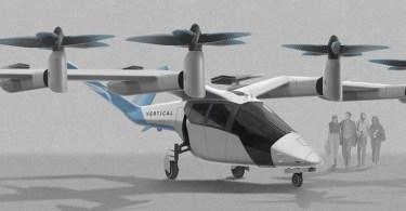 Táxi Drone carro voador do futuro - Em 2014 Mônica conhecia Mafalda pela primeira vez