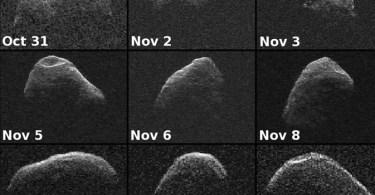 asteroide Merece Atenção por parte dos Astrônomos apophis - Astrônomos refazem métrica de Apophis colidir com a Terra