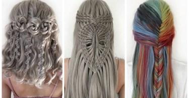 estilista de cabelo Menina Hairstyler de 17 anos faz sucesso nas Redes Sociais - Menina Hairstyler de 17 anos faz sucesso nas Redes Sociais