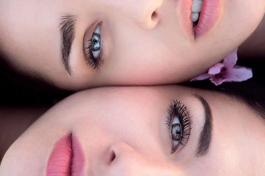 olhos são a janela da alma olhar fotografico - Fotos que deslumbram em plenitude o poder de um olhar