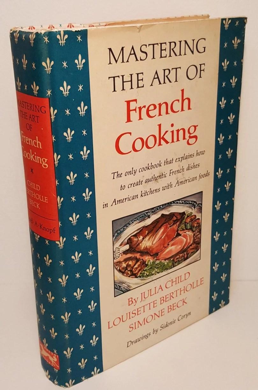 frenchcooking livro de culinaria francesa usada em ratatoille - Os impecáveis detalhes da Pixar: Todos os ''easter eggs'' de Rattatouille