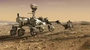 rover perseverance - Assista a chegada do Rover Peserverance a Marte!