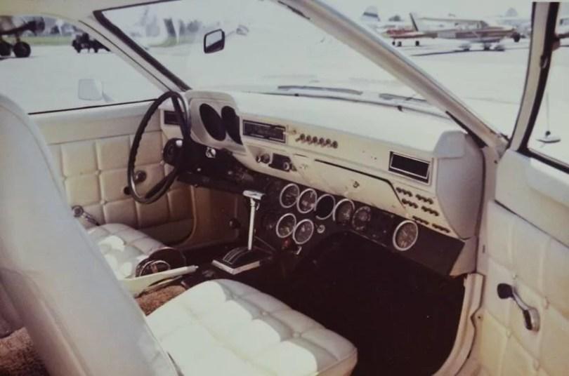 mizar Flying Pinto 03 - Carros Voadores já existiram em 1947