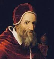 papa gregorio calendario gregoriano - Quando o Mundo pulou 10 dias no futuro - Os dias que realmente nunca existiram!