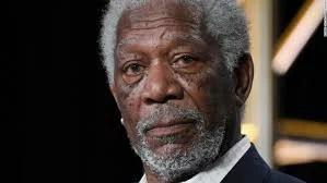 Foto divulgacao Morgan Freeman - Atores com o mesmo estereótipo. Você sabe o que é o Typecasting?