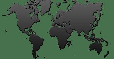 qual a maior distancia que se pode dirigir no planeta mapa das estradas dos paises 21