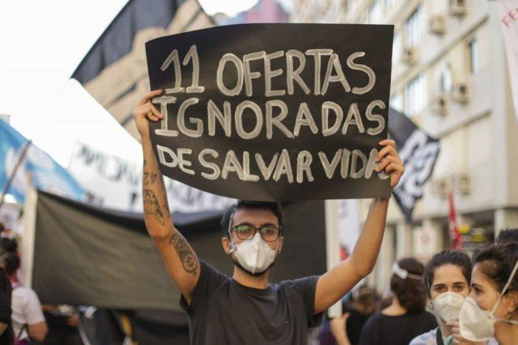 Porto Alegre. Foto: Carol Ferraz