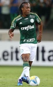 Arouca Estréia Palmeiras Capivariano