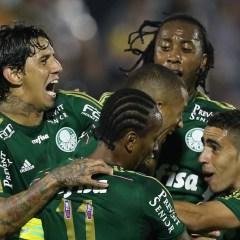 Melhores momentos – São Bernardo 0 x 1 Palmeiras – Campeonato Paulista 2015