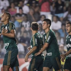 Gols – São Bernardo 0 x 1 Palmeiras – Campeonato Paulista 2015