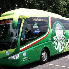 Palmeiras Tour: desentendimento ou descaso com o torcedor?