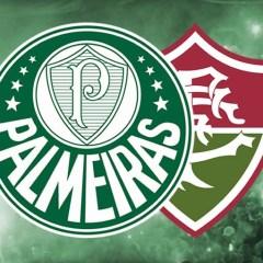 Notas: Fluminense 1 x 4 Palmeiras – 26ª Rodada – Brasileiro 2015