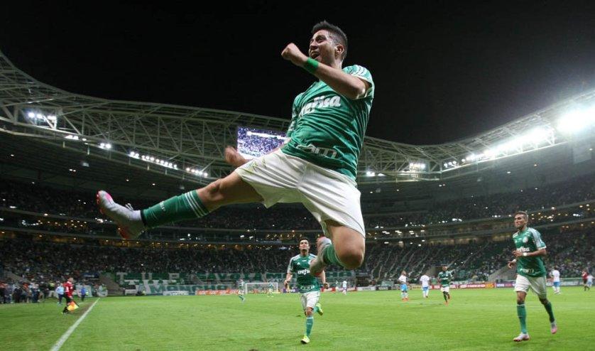 Allianz Parque recebe nota máxima na avaliação do Ministério do Esporte (Cesar Greco/Ag. Palmeiras/Divulgação)