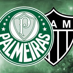 Notas: Atlético -MG 2 x 1 Palmeiras – 20ª Rodada – Brasileiro 2015