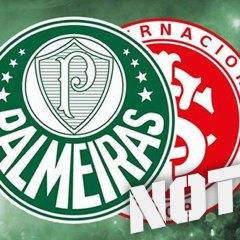 Notas: Palmeiras  3 x 2 Internacional – 4ªs de Final (2º jogo) – Copa do Brasil 2015