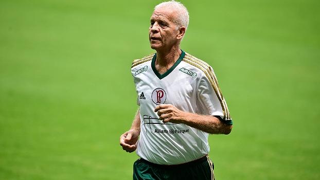 Ademir da Guia será o narrador do Allianz Parque na estreia do Brasileiro 2016. (Gazeta Press)