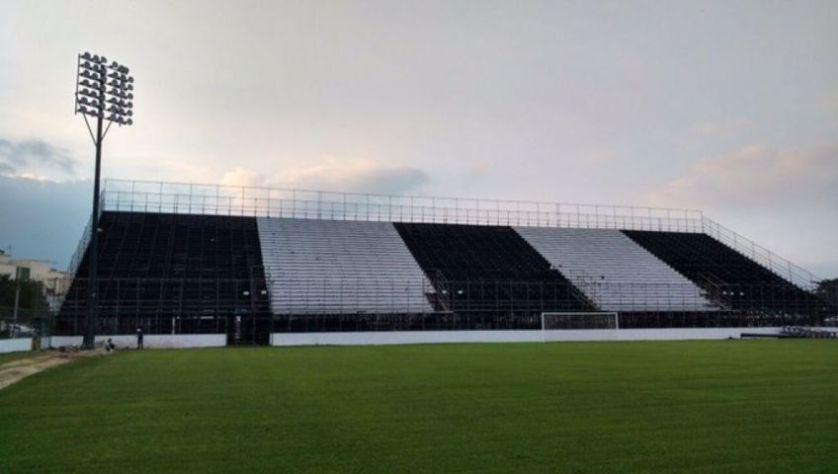 Palmeiras enfrenta, neste domingo (31), o Botafogo no Estádio Luso-Brasileiro, na Ilha do Governador. (Divulgação)