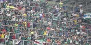 Venda de ingressos no Allianz Parque para duelo com o Atlético-MG