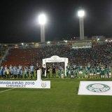 Ingressos com preços reduzidos para jogo contra Coritiba no Pacaembu