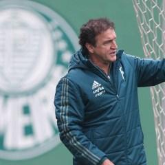 Com recreativo, Palmeiras finaliza preparação para pegar a Chapecoense