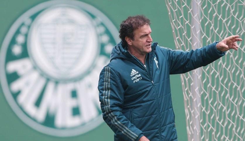 Se vencer a Chape, Prass alcançará a sua 50ª vitória no Allianz Parque. (Cesar Greco/Ag Palmeiras/Divulgação)