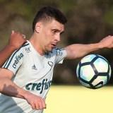 Mudanças à vista? Palmeiras deverá ter novidades para duelo contra Inter pelo Brasileirão