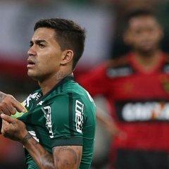 Palmeiras goleia o Sport por 5 a 1 e se aproxima de vaga no G-4