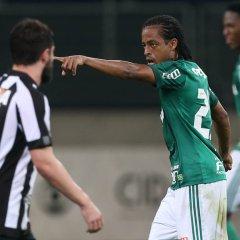 Verdão bate Botafogo e assume segunda colocação do Brasileiro