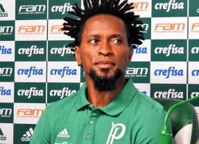 Zé Roberto vai se aprimorar na Europa para novo cargo no Palmeiras