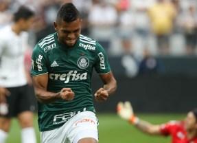 Borja inicia transição física em campo e se aproxima de retorno no Palmeiras