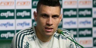 Moisés garante que decisão do Paulista não irá atrapalhar Palmeiras na Libertadores