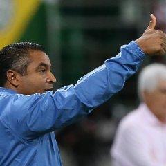 Roger Machado elogia desempenho do Palmeiras em 3 a 0 contra Bahia