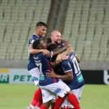 Palmeiras joga mal e perde para o Fortaleza por 2 a 0