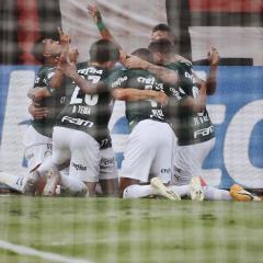 Pré-jogo: Red Bull Bragantino x Palmeiras – Copa do Brasil