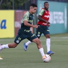 Pré-jogo: Palmeiras x Libertad – Copa Libertadores