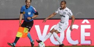 Com Covid-19, Mayke será desfalque nas próximas partidas do Palmeiras