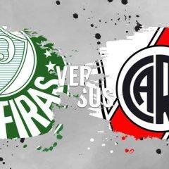 Pré-jogo: Palmeiras x River Plate – Semifinal da Libertadores